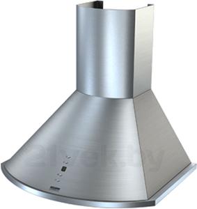 Вытяжка купольная KRONAsteel IREN 3P 600 (Inox) - общий вид