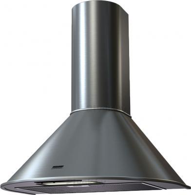 Вытяжка купольная KRONAsteel DIANA 500 (Inox) - общий вид