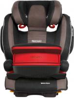 Автокресло Recaro Monza Nova Seatfix IS (мокко) -