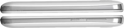 Смартфон Explay Atom (White) - боковые панели