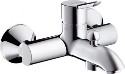 Смеситель Hansgrohe Focus S 31742000 - общий вид