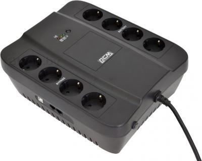 ИБП Powercom Spider SPD-1000U - общий вид