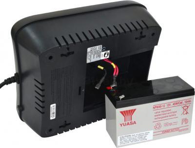 ИБП Powercom Spider SPD-1000U - аккумуляторная батарея