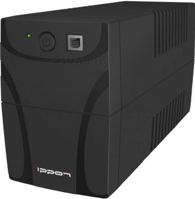 ИБП Ippon Back Power PRO 600N - общий вид