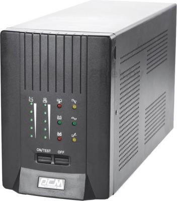 ИБП Powercom Smart King PRO SKP-1000A - общий вид