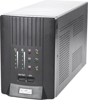 ИБП Powercom Smart King PRO SKP-1500A - общий вид