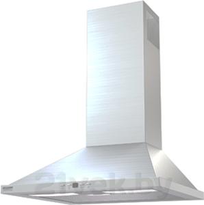 Вытяжка купольная KRONAsteel Bella 50 3P (белый) - общий вид