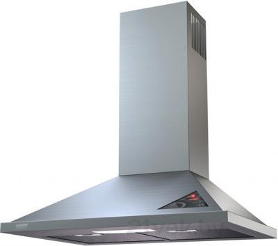 Вытяжка купольная KRONAsteel Bella 60 Sensor (нержавеющая сталь) - общий вид