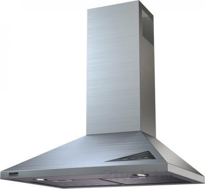 Вытяжка купольная KRONAsteel Janna 60 Sensor (нержавеющая сталь) - общий вид