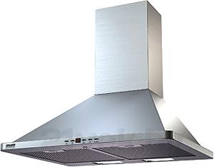 Вытяжка купольная KRONAsteel Solang Smart 3P 60 (нержавеющая сталь) - общий вид