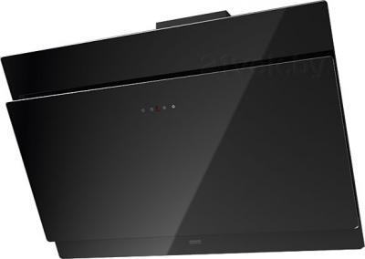 Вытяжка декоративная KRONAsteel Angelica 90 Sensor (черный) - общий вид