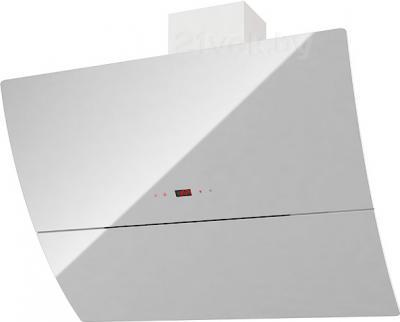 Вытяжка декоративная KRONAsteel Celesta 90 Sensor (белый) - общий вид