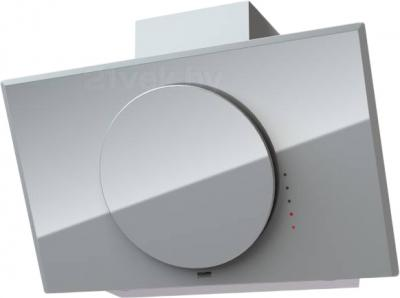 Вытяжка декоративная KRONAsteel Grace 900 3P-S (White) - общий вид
