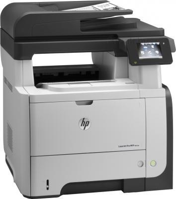 МФУ HP LaserJet Pro 500 MFP M521dw (A8P80A) - общий вид