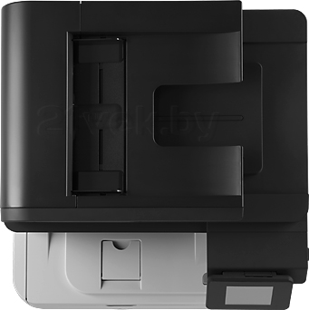 МФУ HP LaserJet Pro 500 MFP M521dw (A8P80A) - вид сверху