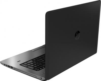 Ноутбук HP ProBook 450 G1 (E9Y30EA) - вид сзади