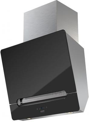 Вытяжка декоративная KRONAsteel Ruby 60 4P-S (черный) - общий вид