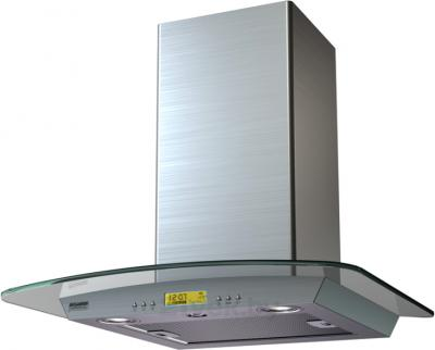 Вытяжка купольная KRONAsteel SCARLETT 600 Smart 5P LCD multy - общий вид