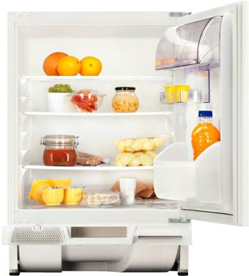Холодильник без морозильника Zanussi ZUA14020SA - общий вид