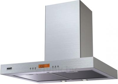 Вытяжка Т-образная KRONAsteel STELLA Smart 5P LCD (900) - общий вид