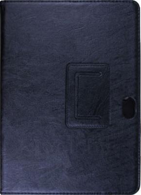 Чехол для планшета PiPO Black (для M8, M8 Pro) - вид сзади