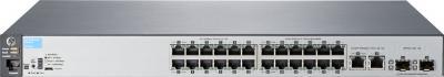 Коммутатор HP 2530-24 (J9782A) - вид спереди