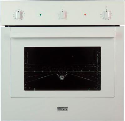 Электрический духовой шкаф KRONAsteel IES 1634 (White) - общий вид