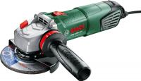 Угловая шлифовальная машина Bosch PWS 1000-125 (0.603.3A2.620) -