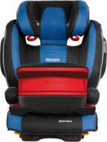 Автокресло Recaro Monza Nova Seatfix IS (сапфир) -