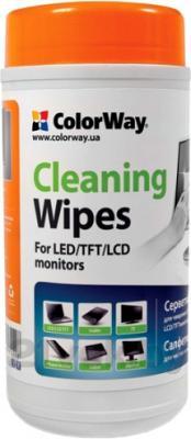 Набор для чистки электроники ColorWay CW-1071 - общий вид