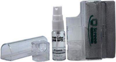 Набор для чистки электроники ColorWay CW-4111 - общий вид