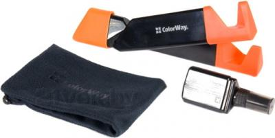 Набор для чистки электроники ColorWay CW-5018 - общий вид