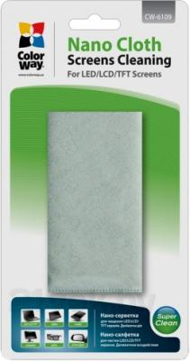 Набор для чистки электроники ColorWay CW-6109 - упаковка