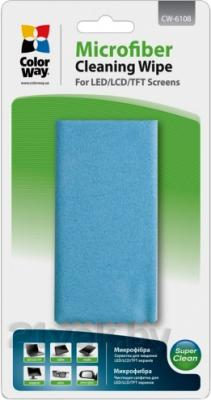 Набор для чистки электроники ColorWay CW-6108 - упаковка