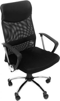 Кресло офисное SiestaDesign Air V2 (Black) - общий вид