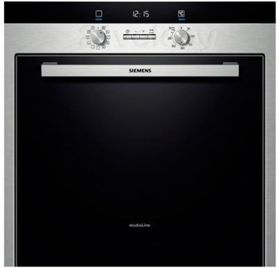 Электрический духовой шкаф Siemens HB73G4580 - общий вид