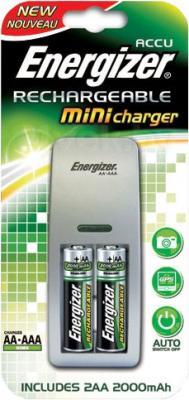 Зарядное устройство для аккумуляторов Energizer AD04-BAT20-EN54-010 - общий вид