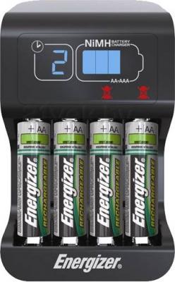 Зарядное устройство для аккумуляторов Energizer AD04-BAT20-EN54-028 - общий вид