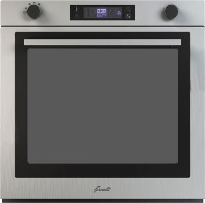 Электрический духовой шкаф Fornelli FEA 60 BINARIO IX - общий вид