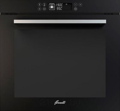 Электрический духовой шкаф Fornelli FEA 60 MODERNITA BL - общий вид