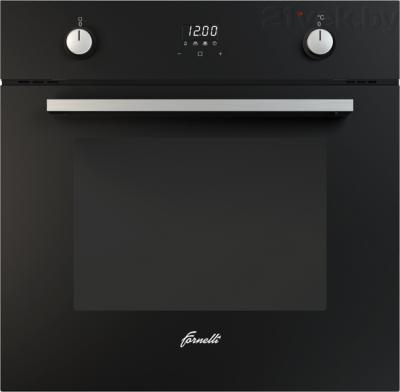 Электрический духовой шкаф Fornelli FEA 60 INFINITA BL - общий вид