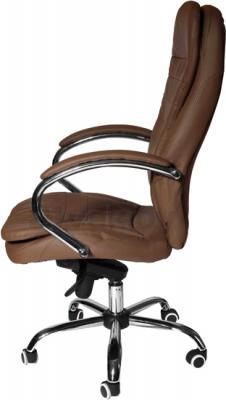 Кресло офисное SiestaDesign Elite (Beige) - вид сбоку