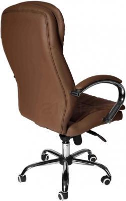 Кресло офисное SiestaDesign Elite (Beige) - вид сзади