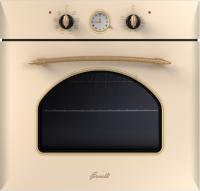 Электрический духовой шкаф Fornelli FEA 60 MERLETTO IVORY -