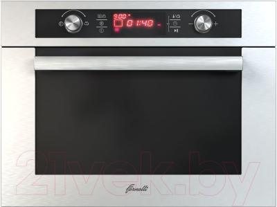 Электрический духовой шкаф Fornelli FEA 60 Duetto IX