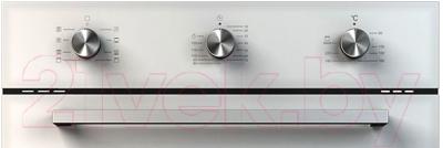 Электрический духовой шкаф Fornelli FEA 60 CORAGGIO WH