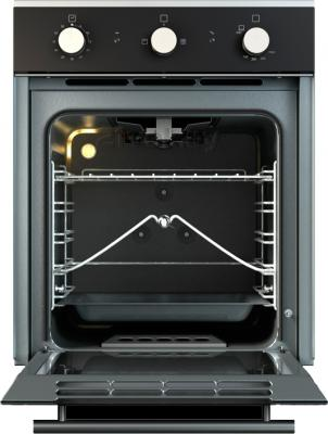 Газовый духовой шкаф Fornelli FG 45 COLIBRI - в открытом виде