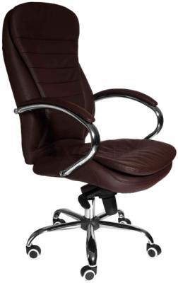Кресло офисное SiestaDesign Elite (Coffee) - общий вид