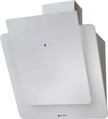 Вытяжка декоративная Shindo Prime Sensor 60 W/WG 3ET - общий вид