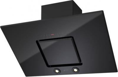 Вытяжка декоративная Shindo Astrea Sensor 90 B/BG 3ETC - общий вид